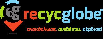Recycglobe – Waste managment systems Logo